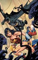 DC UNIVERSE ONLINE LEGENDS #17-18