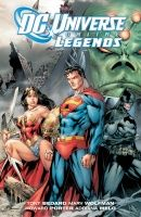 DC UNIVERSE ONLINE LEGENDS VOL. 1 TP