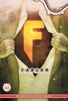 FABLES VOL. 16: SUPER TEAM TP