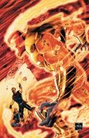 THE FURY OF FIRESTORM #2