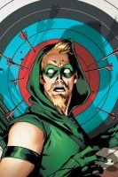 GREEN ARROW: SALVATION HC