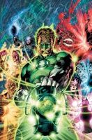 GREEN LANTERN SUPER-SPECTACULAR #3
