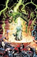 GREEN LANTERN: THE NEW GUARDIANS #3