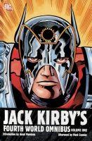 JACK KIRBY'S FOURTH WORLD OMNIBUS VOL. 1 TP