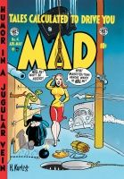 THE MAD ARCHIVES VOL. 3 HC