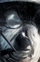 PENGUIN: PAIN AND PREJUDICE #1