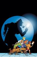 SCOOBY-DOO, WHERE ARE YOU? #15