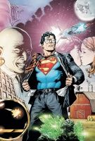 SUPERMAN: SECRET ORIGIN TP