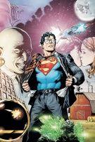 SUPERMAN: SECRET ORIGIN TP