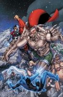 SUPERMAN: THE RETURN OF DOOMSDAY TP