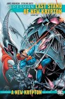 SUPERMAN: LAST STAND ON NEW KRYPTON VOL. 1 TP