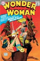 SHOWCASE PRESENTS: WONDER WOMAN VOL. 4 TP
