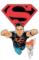SUPERBOY: SMALLVILLE ATTACKS TP