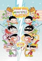 TINY TITANS: THE TREEHOUSE AND BEYOND TP