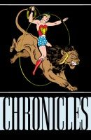 THE WONDER WOMAN CHRONICLES VOL. 2 TP