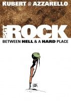 VERTIGO RESURRECTED: SGT. ROCK – BETWEEN HELL AND A HARD PLACE #1