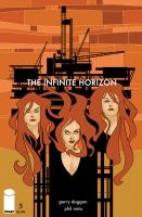 THE INFINITE HORIZON #5 (of 6) (RES)