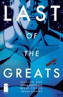 THE LAST OF THE GREATS #1