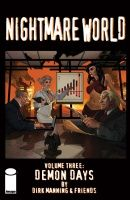NIGHTMARE WORLD, VOL. 3: DEMON DAYS TP