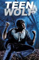 TEEN WOLF: BITE ME #2 (of 3)