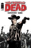THE WALKING DEAD SURVIVOR'S GUIDE TP