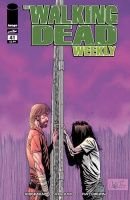 THE WALKING DEAD WEEKLY #41