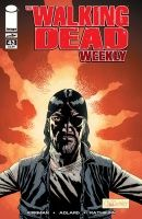 THE WALKING DEAD WEEKLY #43