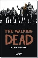 THE WALKING DEAD BOOK 7 HC