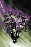 FEAR ITSELF: THE HOME FRONT #7 (Of 7)