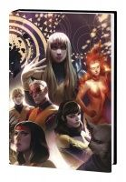 NEW MUTANTS: UNFINISHED BUSINESS PREMIERE HC
