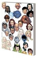 NEW X-MEN BY GRANT MORRISON BOOK 6 GN-TPB