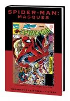 SPIDER-MAN: MASQUES PREMIERE HC — VARIANT EDITION VOL. 83 (DM ONLY)