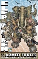 ELEPHANTMEN, VOL. 0 HC
