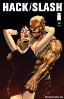 HACK/SLASH #10