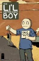 THE LI'L DEPRESSED BOY, VOL. 2 TP