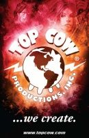 TOP COW: WE CREATE… HC