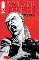 THE WALKING DEAD WEEKLY #44