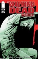 THE WALKING DEAD WEEKLY #45