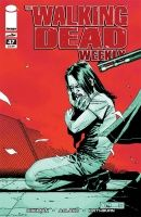 THE WALKING DEAD WEEKLY #47