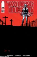 THE WALKING DEAD WEEKLY #48