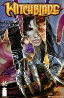 WITCHBLADE: REDEMPTION, VOL. 4 TP