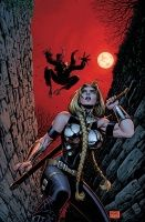 FEAR ITSELF: THE FEARLESS #2 & #3 (OF 12)