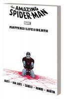 SPIDER-MAN: MATTERS OF LIFE AND DEATH TPB