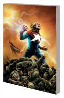 SUPREME POWER: GODS AND SOLDIERS TPB