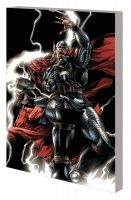 THOR BY KIERON GILLEN ULTIMATE COLLECTION TPB