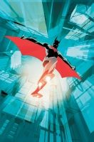 BATMAN BEYOND: INDUSTRIAL REVOLUTION TP