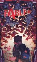 FABLES DELUXE EDITION VOL. 4 HC