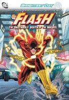 THE FLASH: THE DASTARDLY DEATH OF THE ROGUES TP