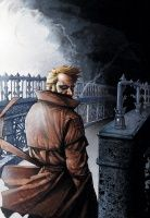 HELLBLAZER ANNUAL #1
