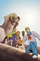 SCOOBY-DOO, WHERE ARE YOU? #16